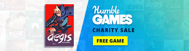 Get fantastic games on the Humble Store!