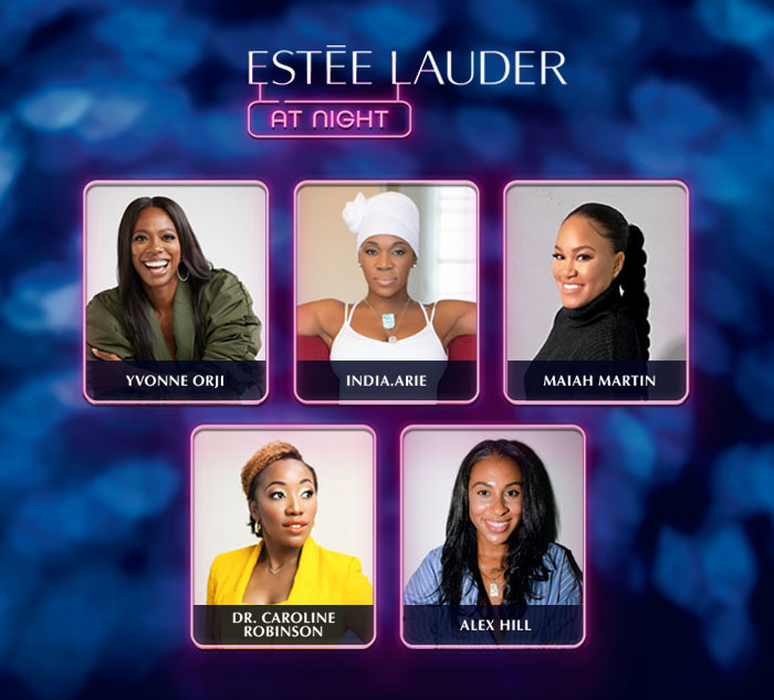 Live From Essence Festival's Beauty Carnival