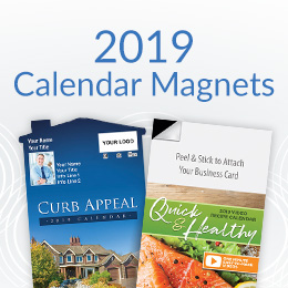 2019 Calendards