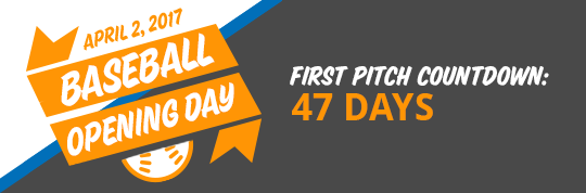 First Pitch Countdown