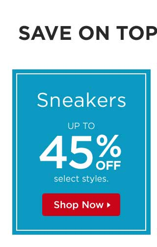 Clearance Sneakers