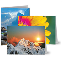 Nature Card Sets