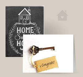 Real Estate Cards