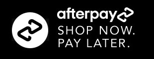 Shop Now. Pay Later With AfterPay.