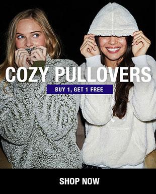 Shop Women's Pullovers