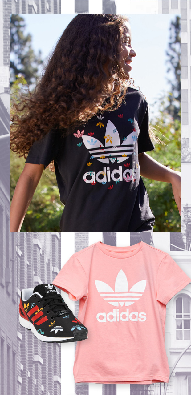 Shop Girls' adidas