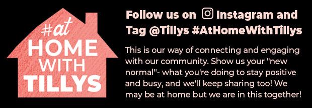 Follow #Athomewithtillys