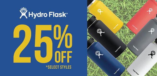 Shop Hydro Flasks