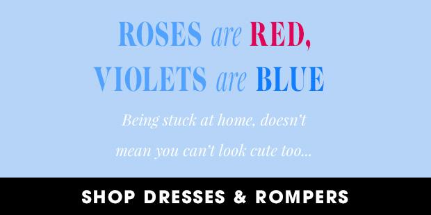 Shop Women's Floral Dresses