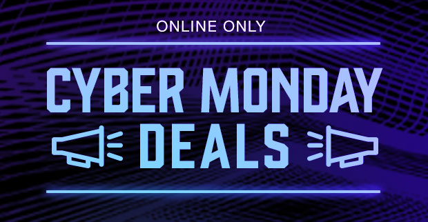 CYBER MONDAY DEALS - Mix & Match, BOGO 50% Off All Clothing