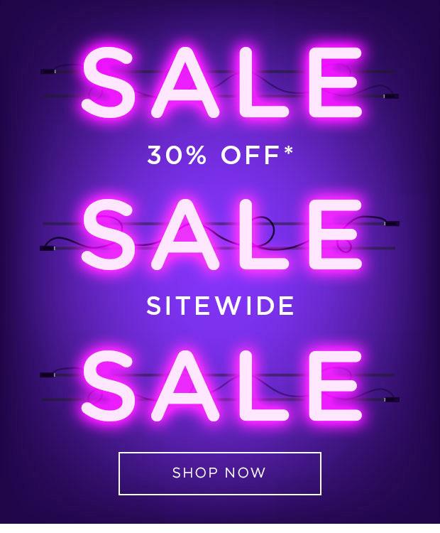 Shop Sitewide Sale 20% Off