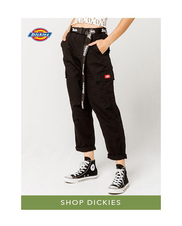 Shop Women's Dickies