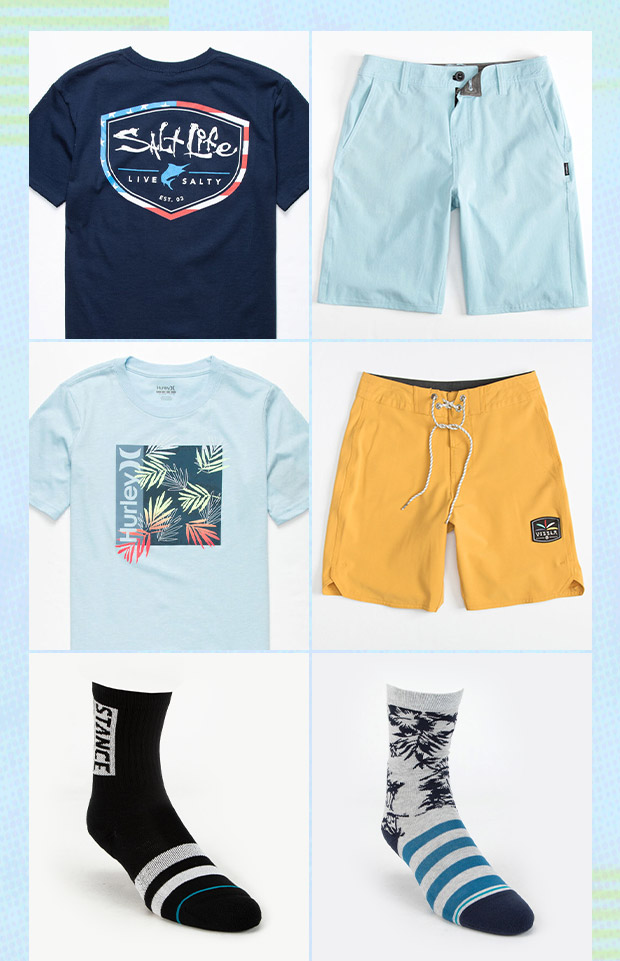 Shop Boys' Clothes