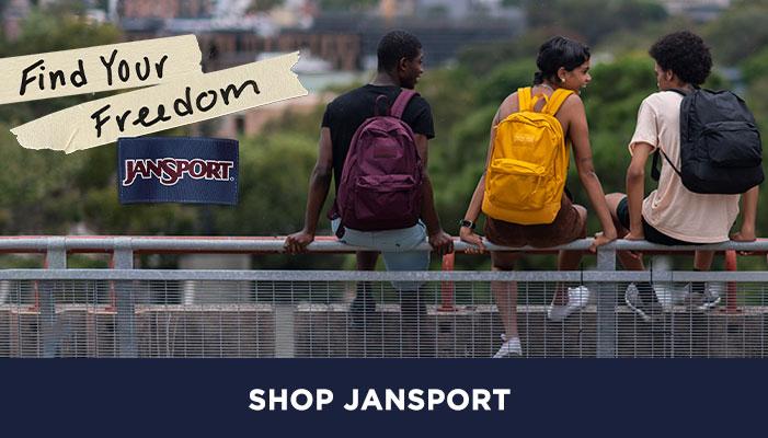 Shop JanSport Backpacks