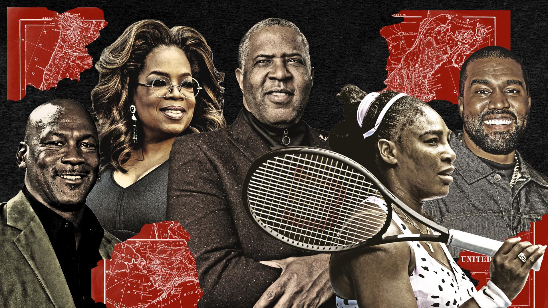 Black In Business: Celebrating The Legacy Of Black Entrepreneurship