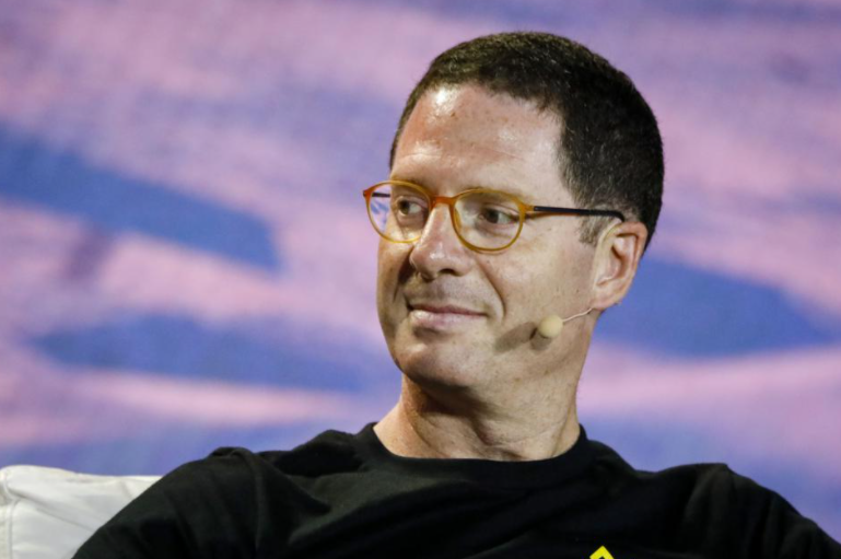 Brian Brooks served as Binance.US chief executive for just four months